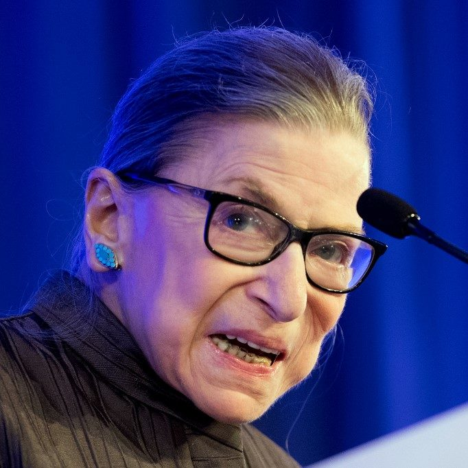 US Political Betting Roundup: Ruth Bader Ginsburg Edition