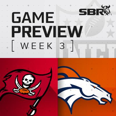 Buccaneers vs. Broncos: NFL Week 3 Picks and Game Predictions