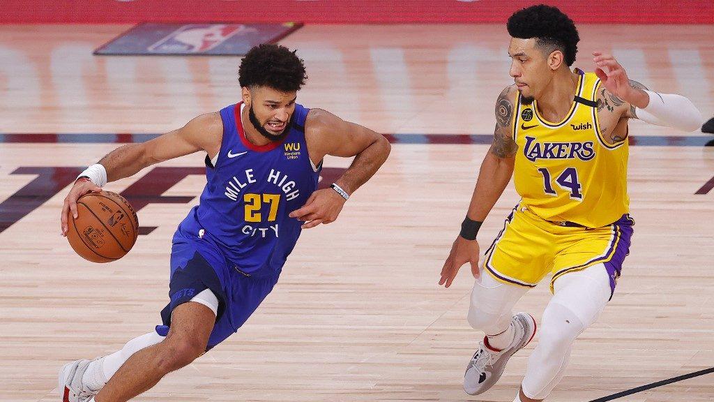 Lakers vs. Nuggets Game 4 NBA Picks and Predictions