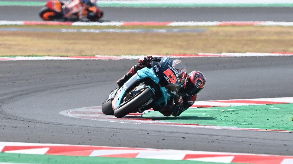 MotoGP 2020 Futures