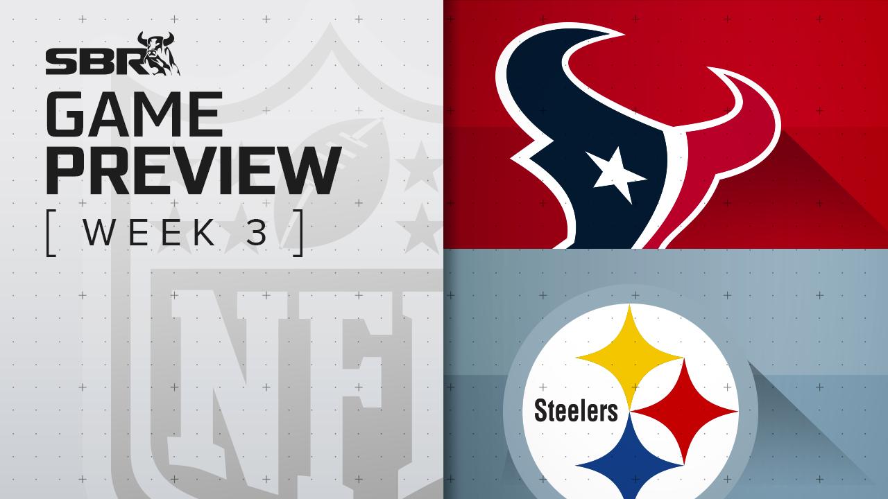 Texans vs. Steelers: NFL Week 3 Picks and Game Predictions