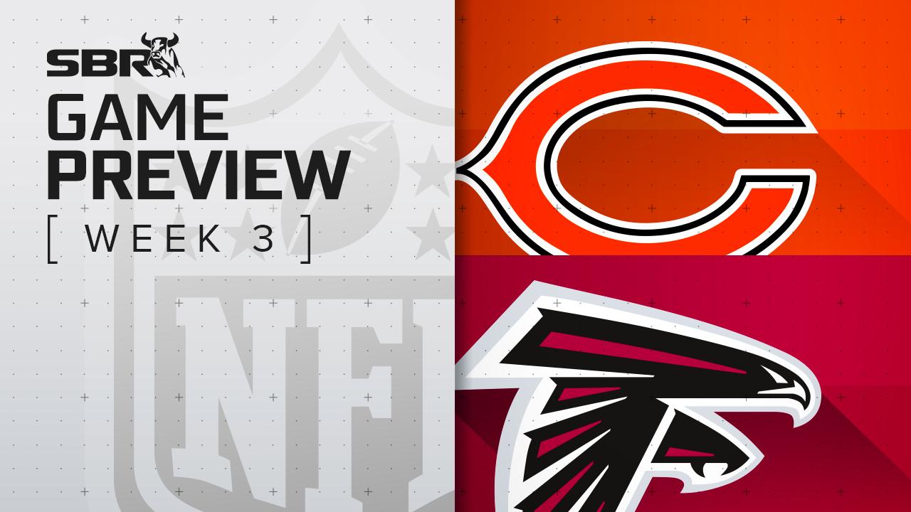 Bears vs. Falcons: NFL Week 3 Picks and Games Predictions