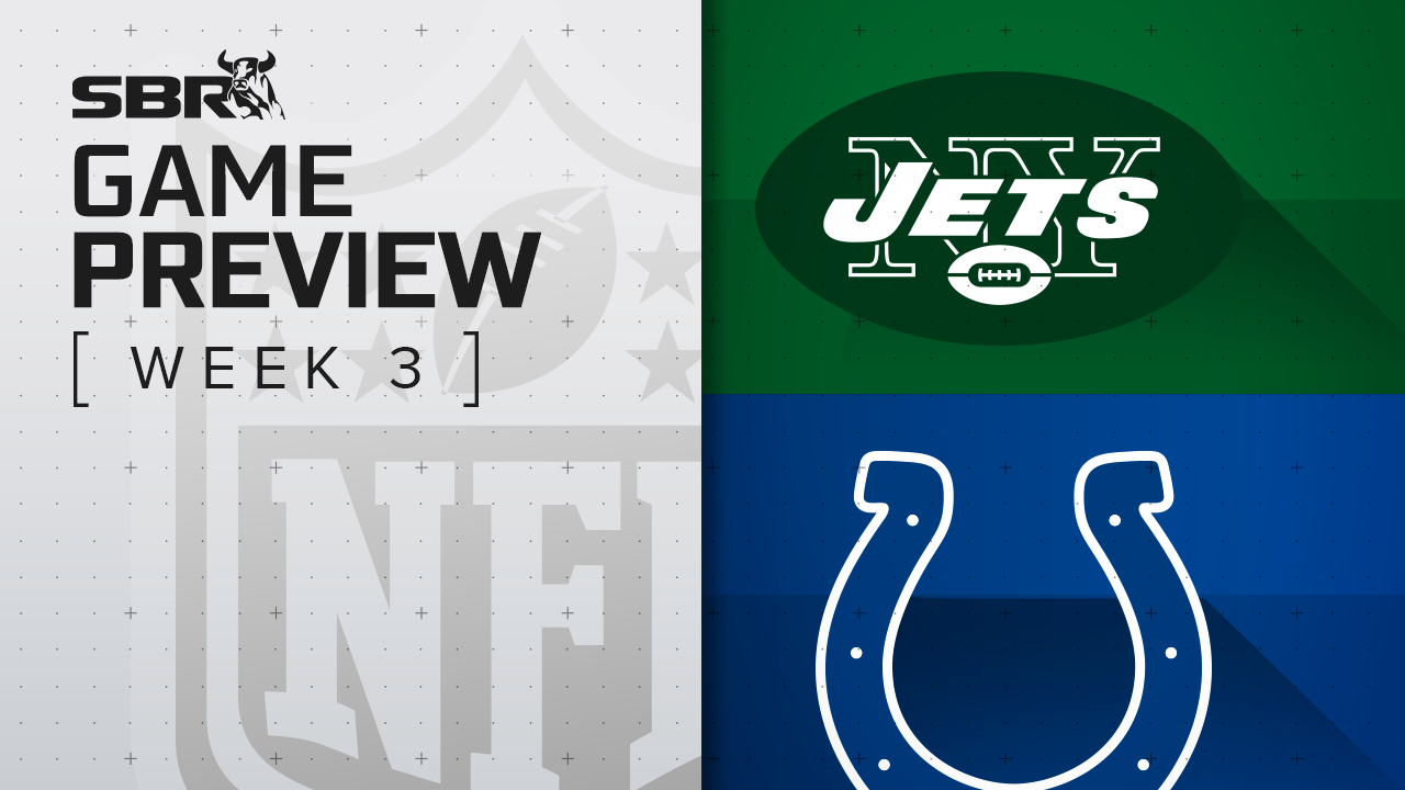 Jets vs. Colts: NFL Week 3 Picks and Game Predictions