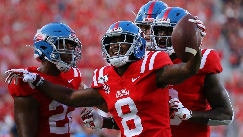 Week 4 NCAAF Last Chance Value Picks For Saturday