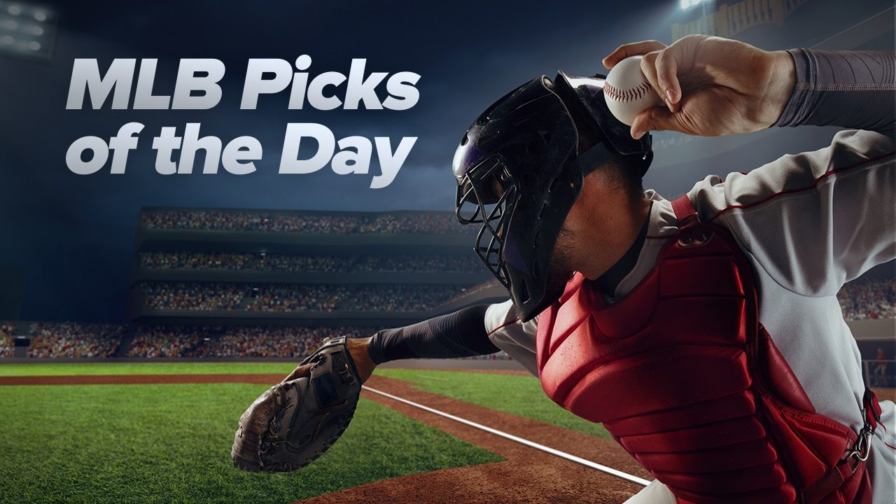 MLB Daily Picks: Totals, Run Line, and Moneyline