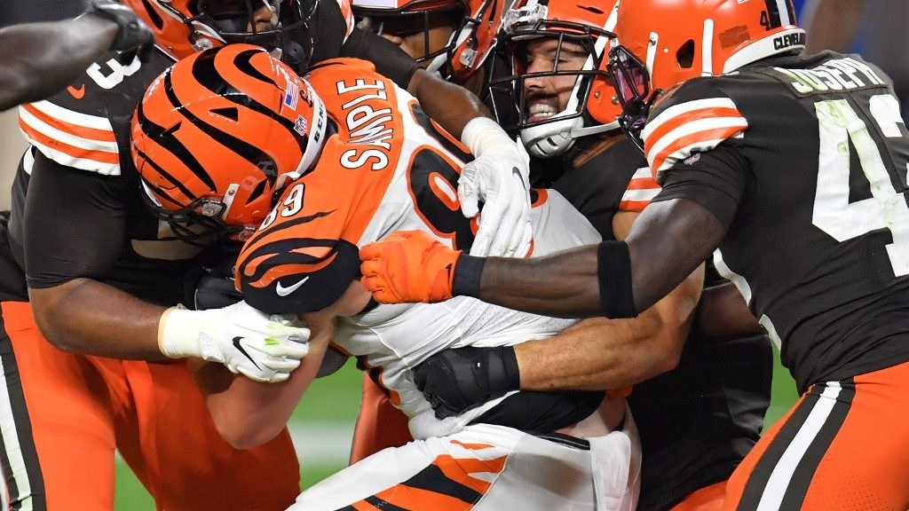 NFL Week 3 TD Scorers: Time to Get a Larger Sample