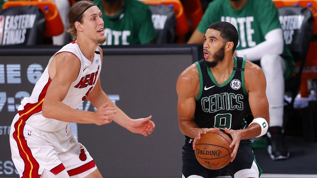 Celtics vs. Heat: Top NBA Bet For Game 6