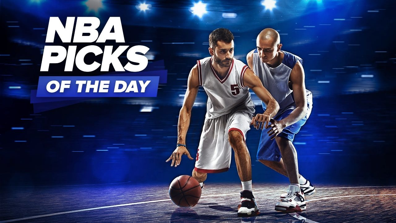 Daily NBA Picks: Moneylines, Spreads and Totals