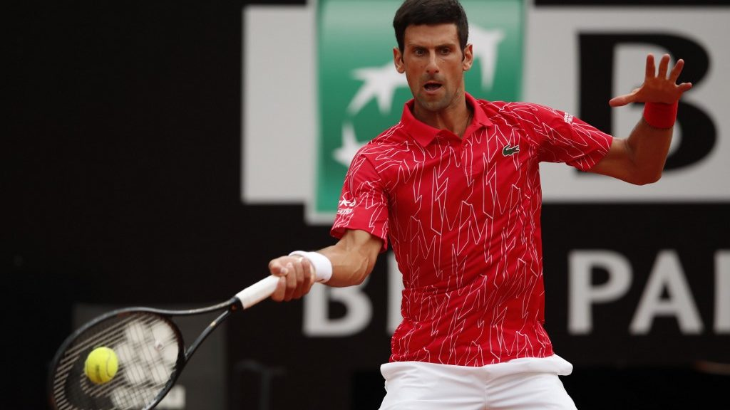 French Open Men's Grand Slam Tennis Futures Picks