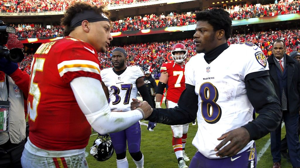 Last Chance Value Picks for Betting Chiefs vs. Ravens