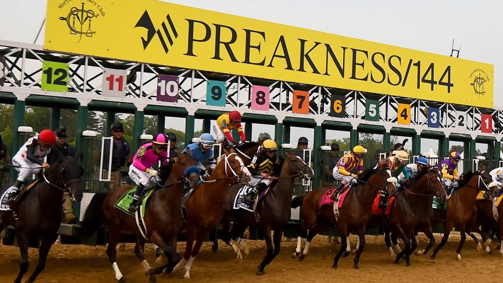 2020 Preakness Stakes: Horse Betting Early Value Futures Predictions