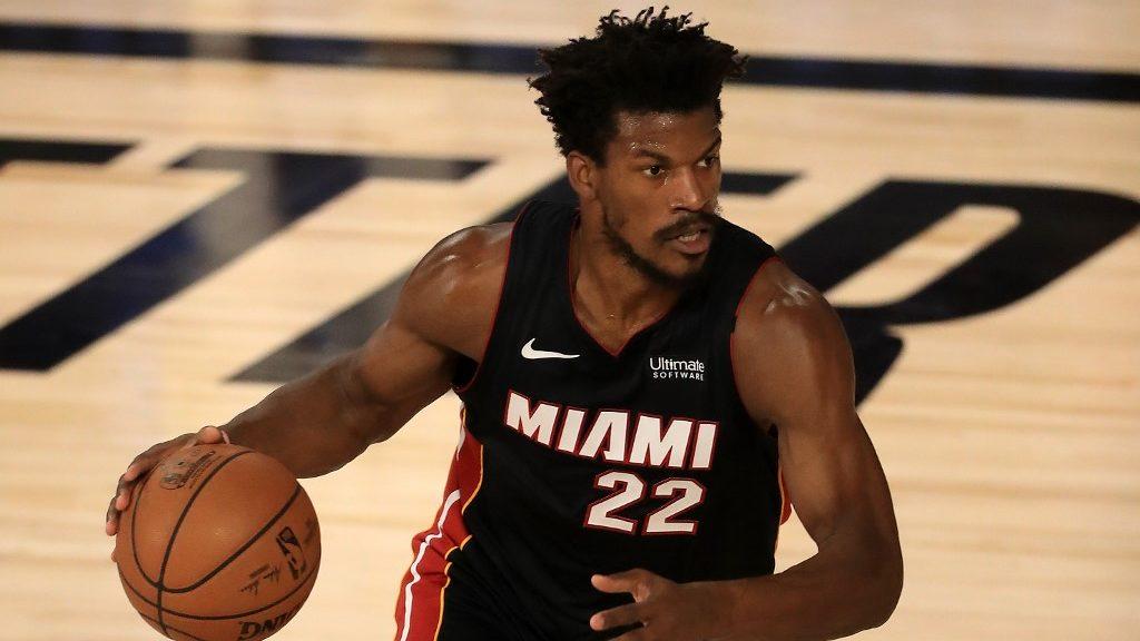 Heat vs. Lakers NBA Finals Game 1 Picks