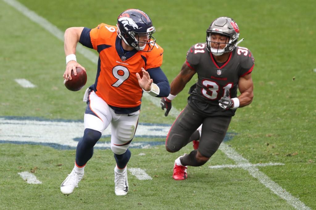 Thursday Night Football Parlay Broncos Vs Jets Picks