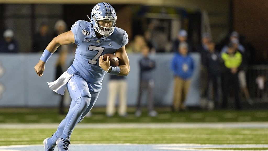 North Carolina vs. Boston College NCAAF Week 5 Betting Picks and Game Predictions