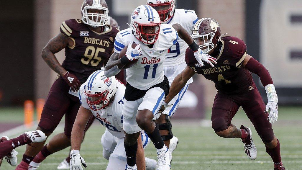 NCAAF Week 5 Predictions: Three Football Teams on Upset Alert