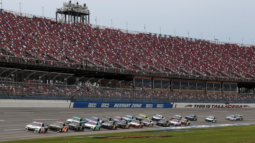 YellaWood 500: NASCAR Cup Series Top Bets