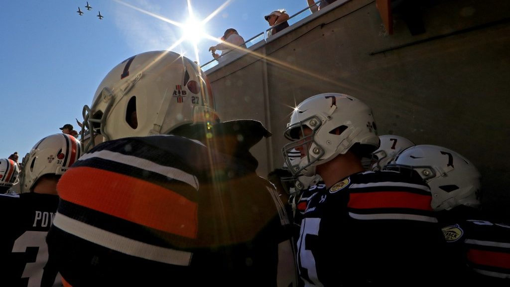 NCAAF Week 5 Predictions: Best Totals Picks