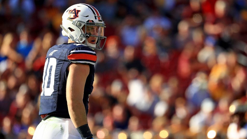 NCAAF Week 5 ATS Best Picks: Betting Picks and Predictions