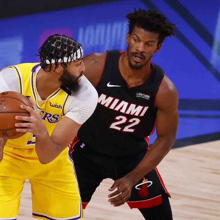 Heat vs. Lakers NBA Finals Game 2 Picks