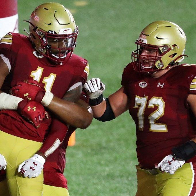 Week 6 NCAAF Top Picks: Money Line, Against the Spread & Totals