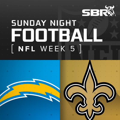 Monday Night Football Game Preview:  Chargers vs. Saints