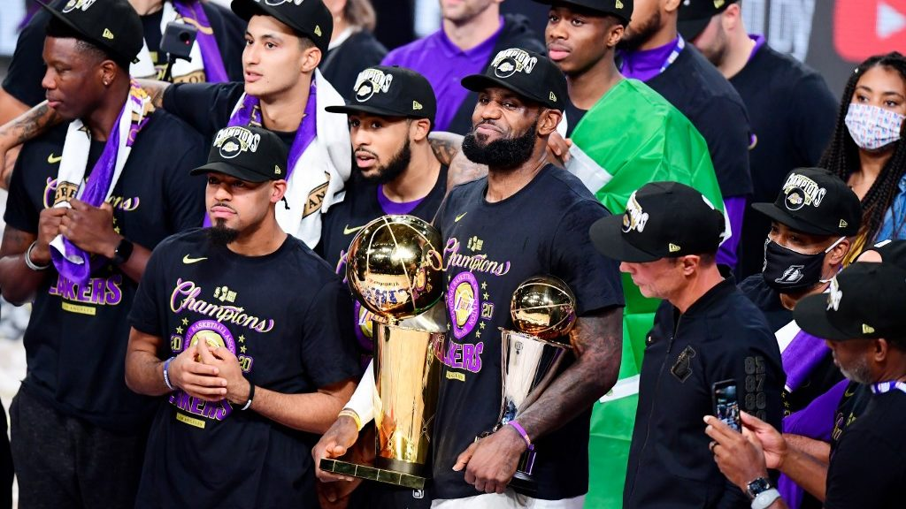 2021 NBA Championship Preview: Best Early Futures Bets