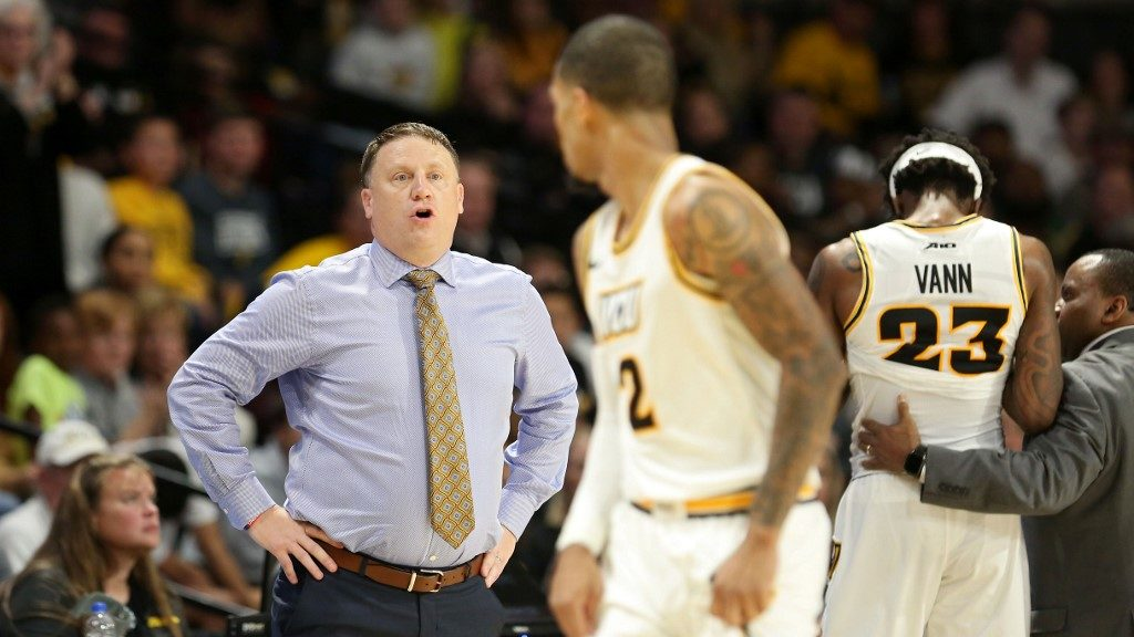 Five NCAAB Mid-Major Head Coaches to Know in 2020/21