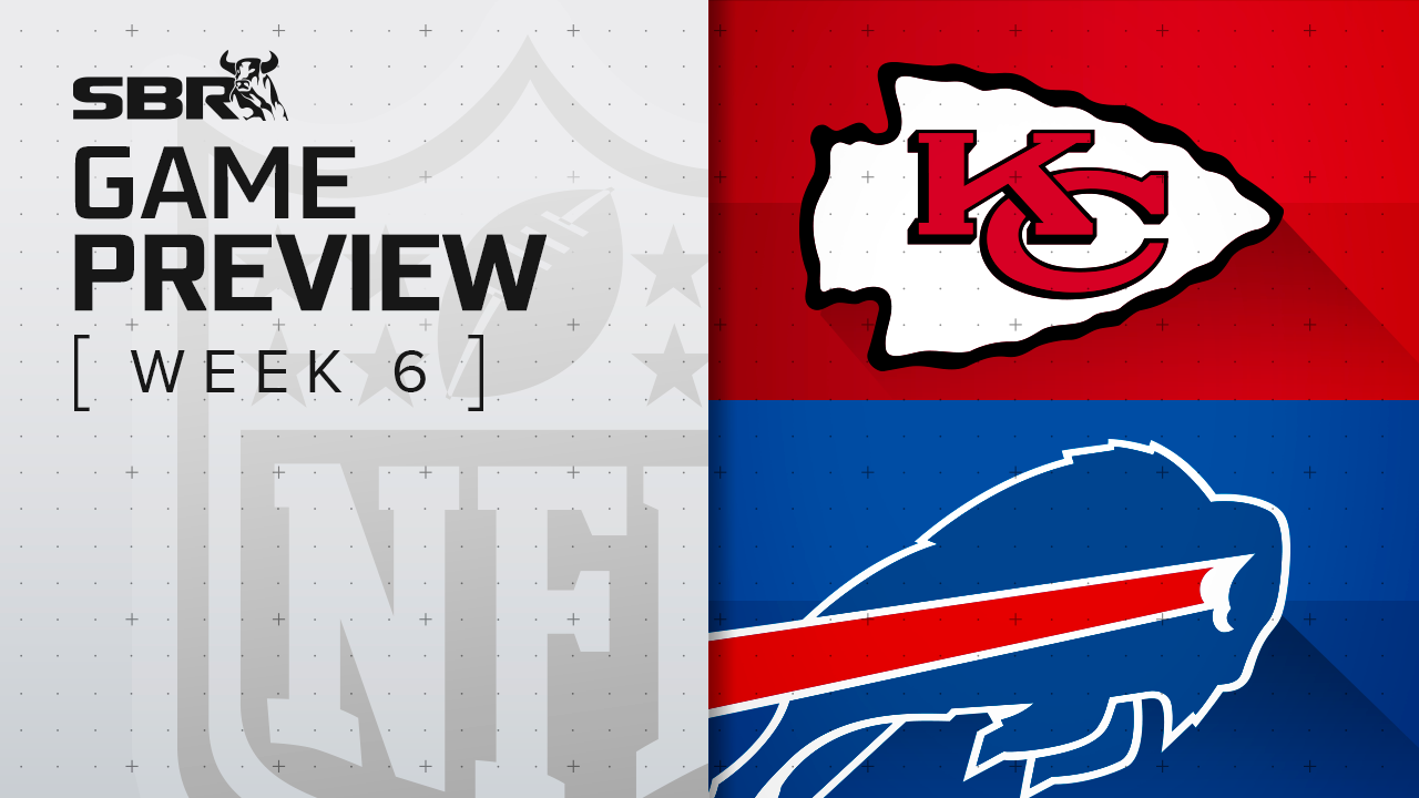 Chiefs vs. Bills: NFL Week 6 Picks and Game Predictions