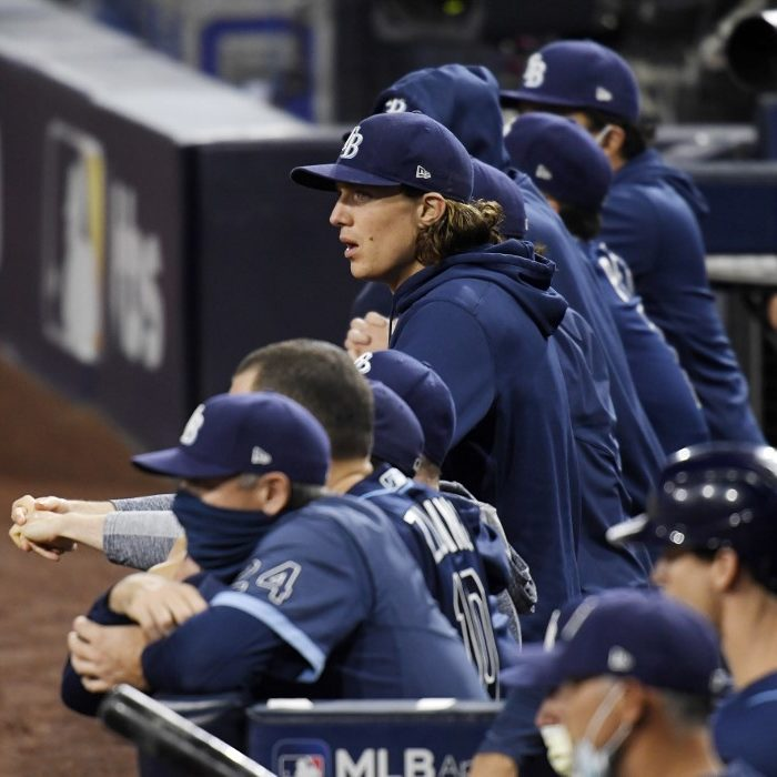 Rays vs. Astros ALCS Game 5: Free MLB Picks and Predictions
