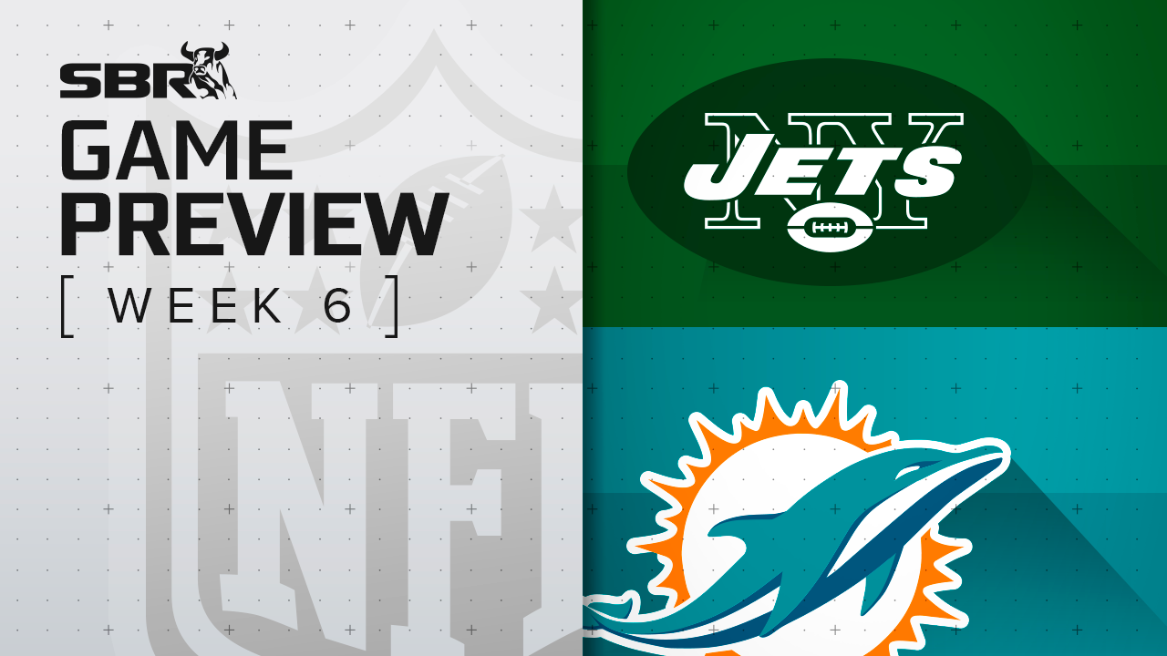 Jets vs. Dolphins: NFL Week 6 Picks and Game Predictions