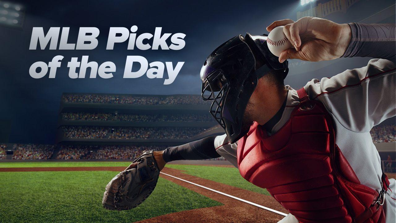 MLB Daily Picks: Totals, Run Line, and Moneyline