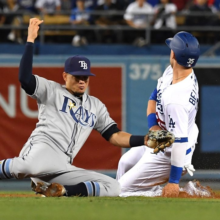 Tampa Bay Rays vs. Los Angeles Dodgers: World Series Preview and Picks