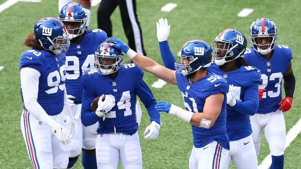 Giants vs. Eagles: NFL Week 7 Thursday Night Football Picks