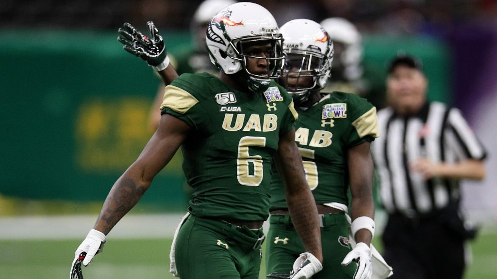 Louisiana vs. UAB: Week 8 College Football Picks and Predictions