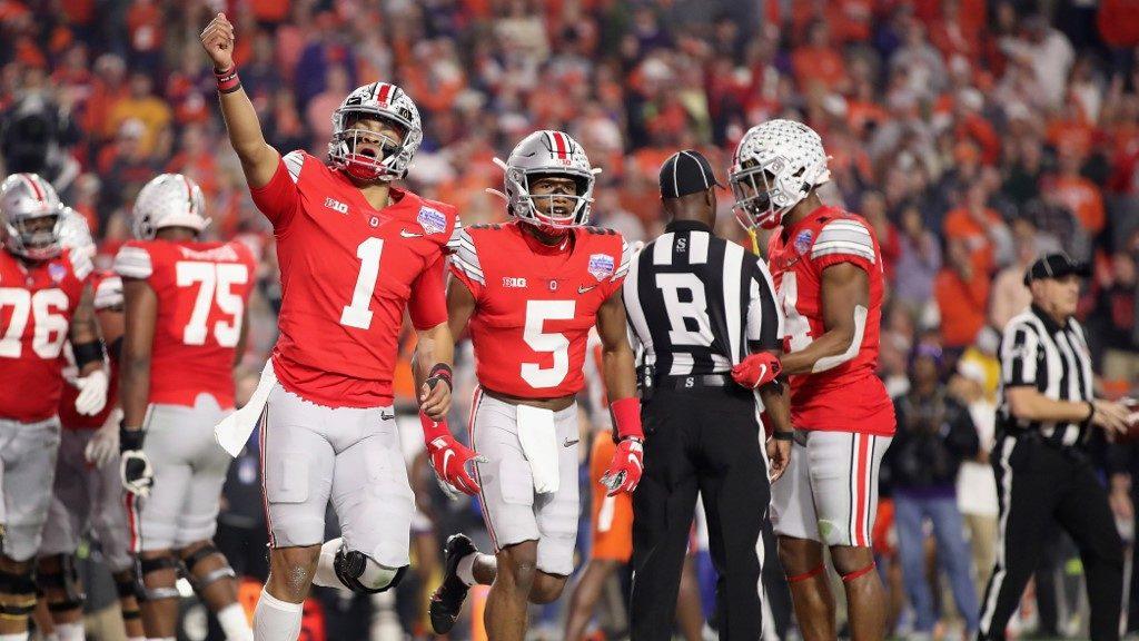 Nebraska vs. Ohio State: NCAAF Week 8 Betting Picks