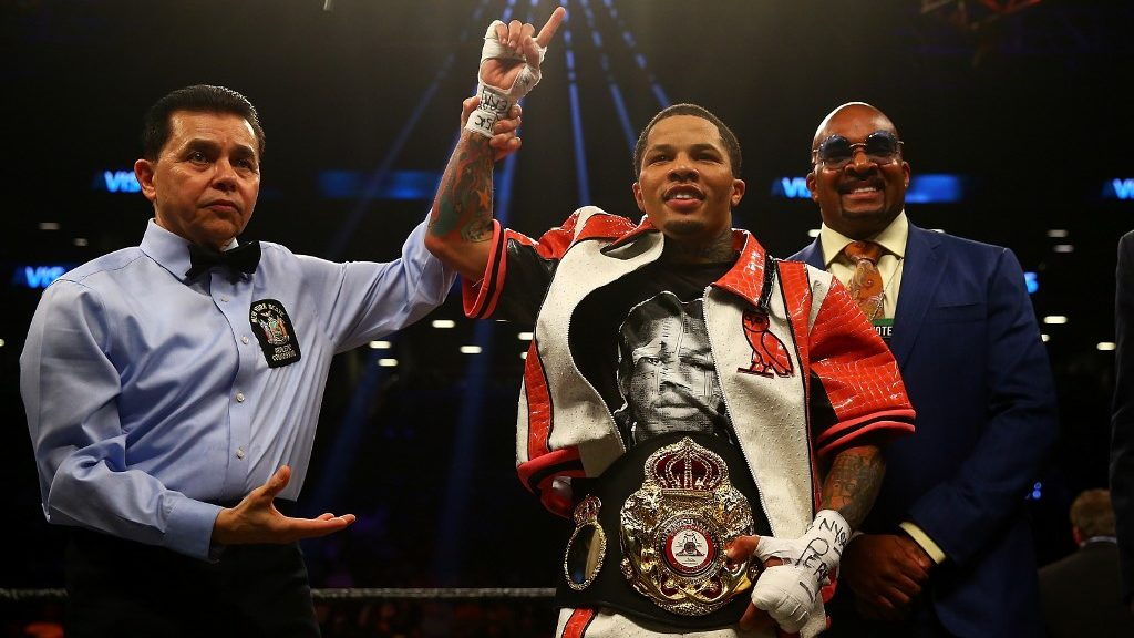 Gervonta Davis vs. Leo Santa Cruz Betting Odds and Picks