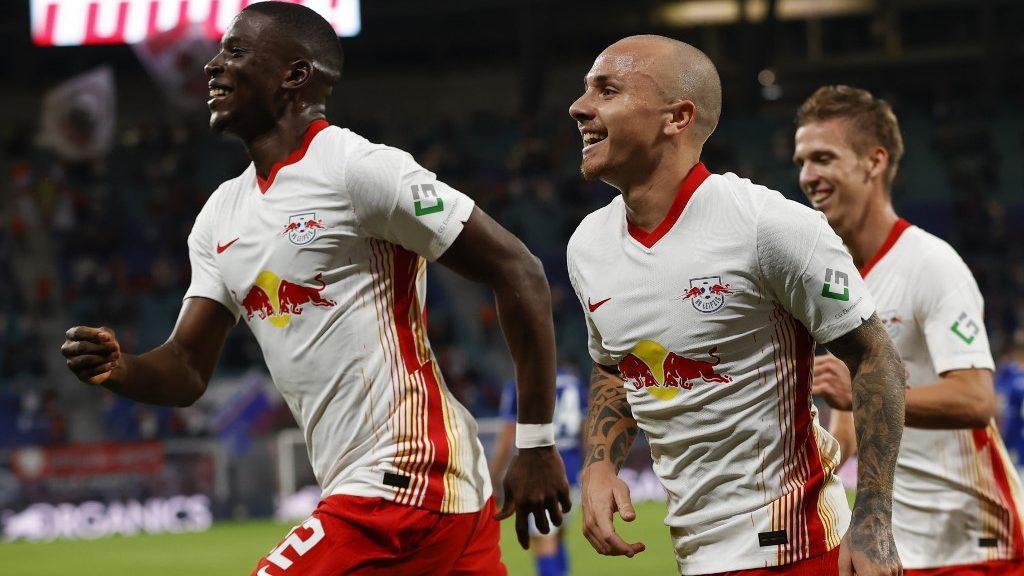 Bundesliga Round 5: Two-Team Parlay at +133