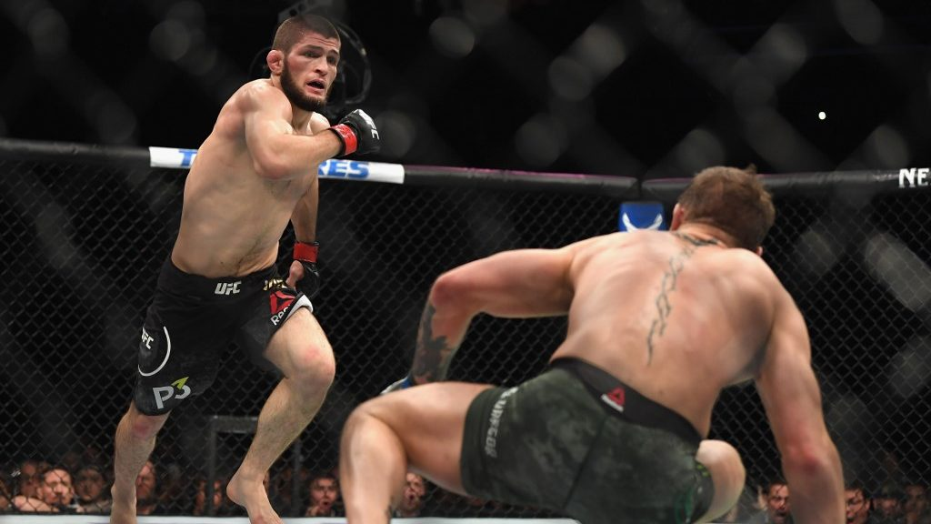 UFC 254: Khabib vs. Gaethje Main Event Odds and Betting Picks