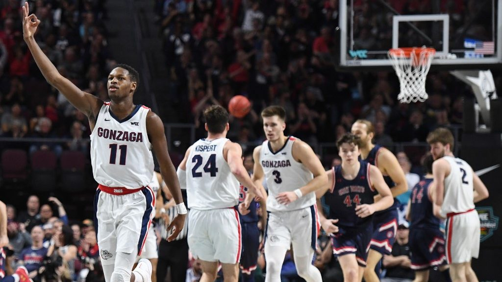Teams That Can Make the Final Four in 2021
