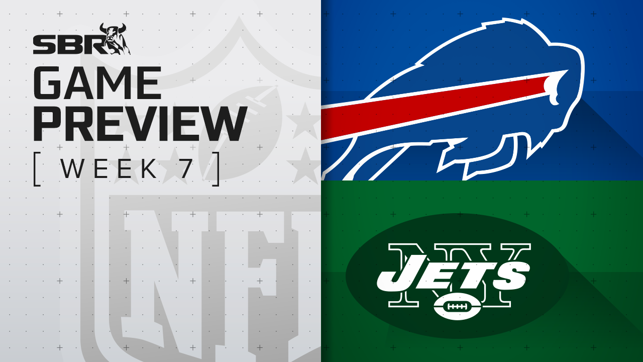 Bills vs. Jets: NFL Week 7 Picks and Game Predictions