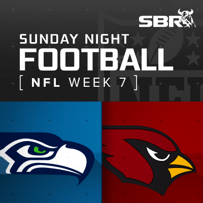 Seahawks vs. Cardinals: NFL Week 7 Sunday Night Football Game Preview