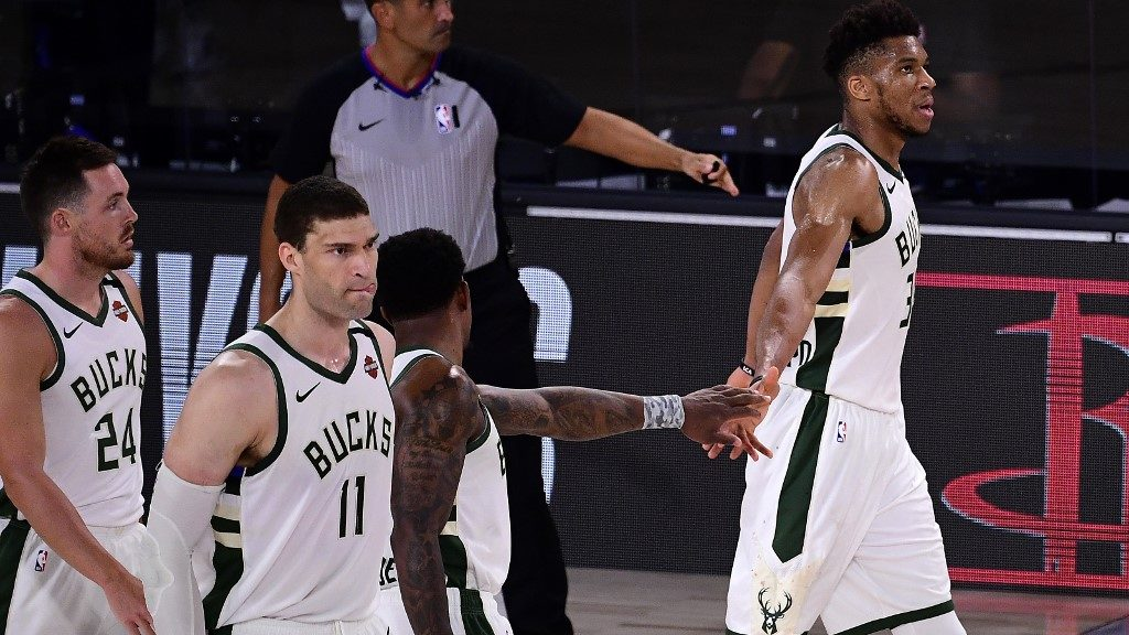 NBA Picks: What's Next for the Milwaukee Bucks?