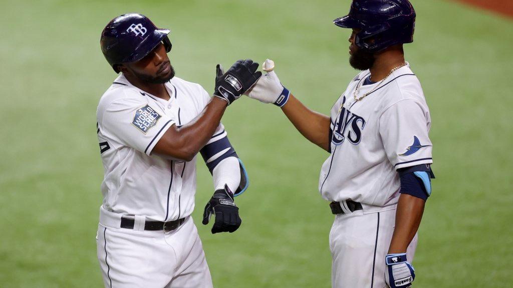 Dodgers vs. Rays 2020 World Series Game 4 Picks