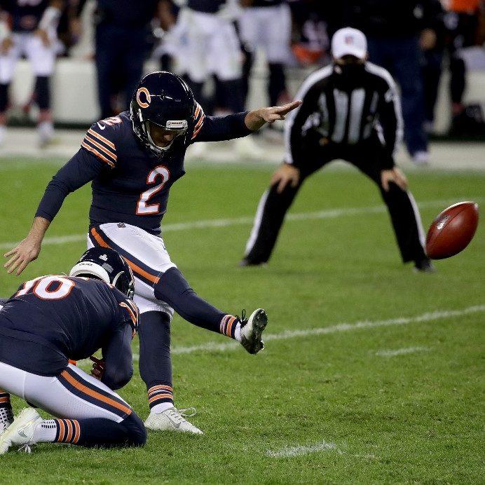 NFL Week 7: Monday Night Prop Stop