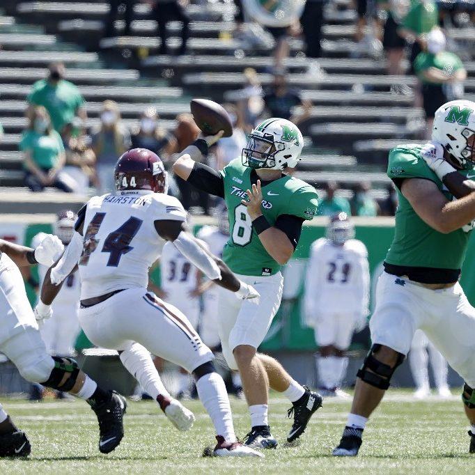 Marshall vs. Florida International: Week 9 College Football Game Preview