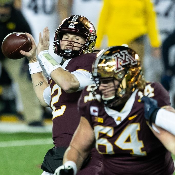 Minnesota vs. Maryland: Week 9 College Football Picks and Predictions