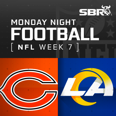 Monday Night Football Game Preview:  Bears vs. Rams