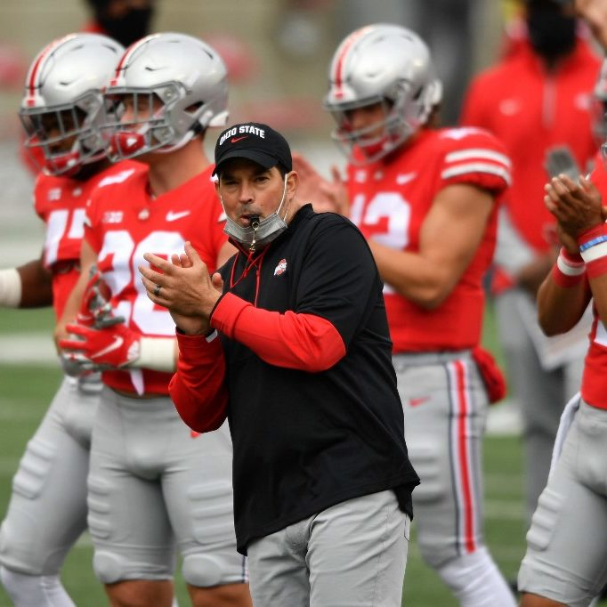 3 Keys for Ohio State to Cover the Spread vs. Penn State