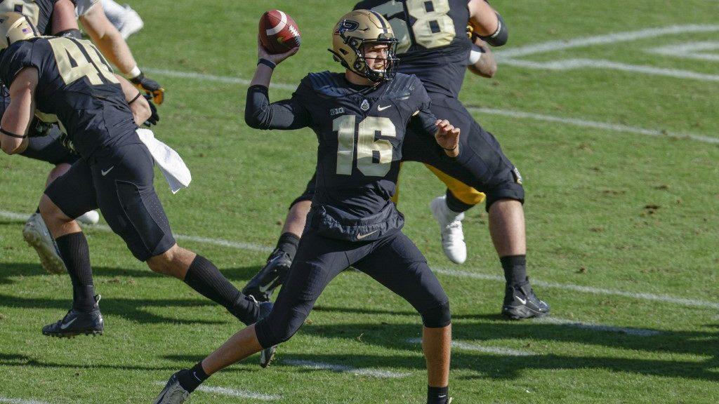College Football Week 9 Moneyline Picks of the Week!