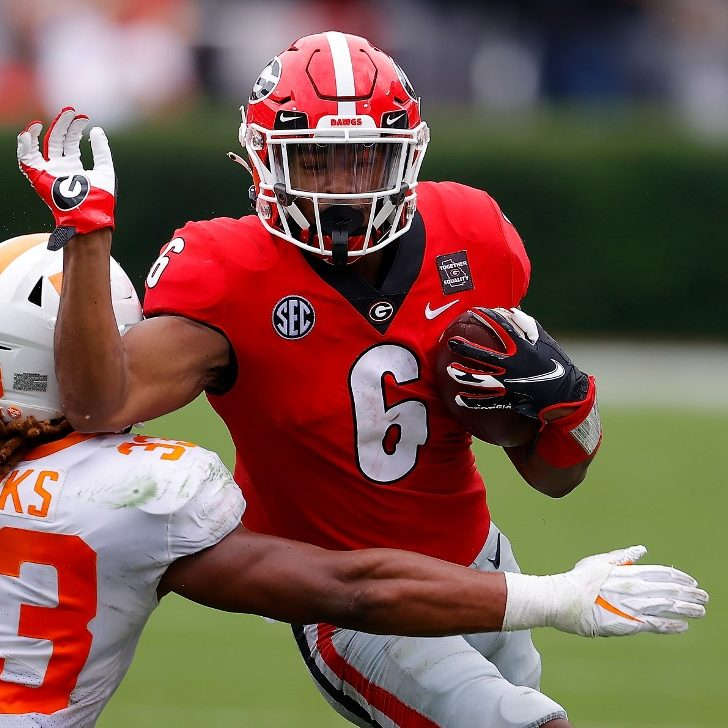 NCAA Football Week 9: Two SEC Parlay Bets to Consider